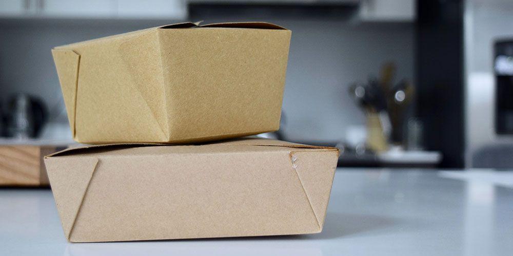Cardboard Packaging Material
